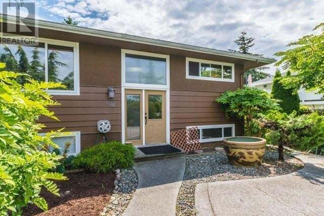 House for sale at 106 Stanford W Ave Parksville British Columbia - MLS: 471258