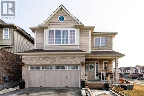 House for sale at 106 Stillwater St Kitchener Ontario - MLS: 30727310