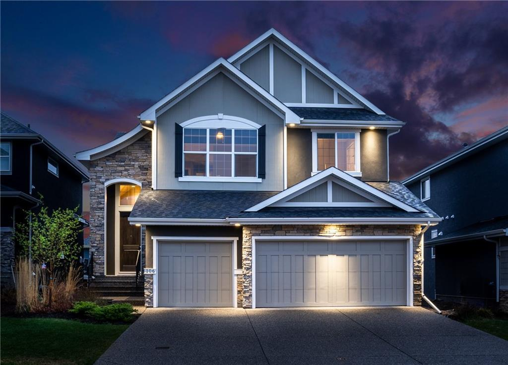 Removed: 106 Stonemere, Westmere Chestermere, AB - Removed on 2020-07-09 00:00:40