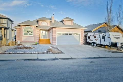 House for sale at 106 Strathmore Lakes Pl Strathmore Alberta - MLS: C4275362