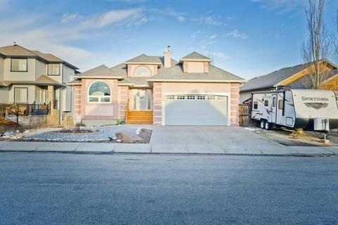 House for sale at 106 Strathmore Lakes Pl Strathmore Alberta - MLS: C4283011