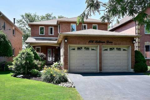 House for sale at 106 Sullivan Dr Ajax Ontario - MLS: E4520151