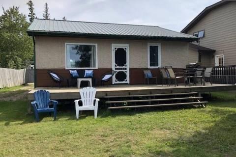 House for sale at 106 Sunnyside Dr Emma Lake Saskatchewan - MLS: SK805747