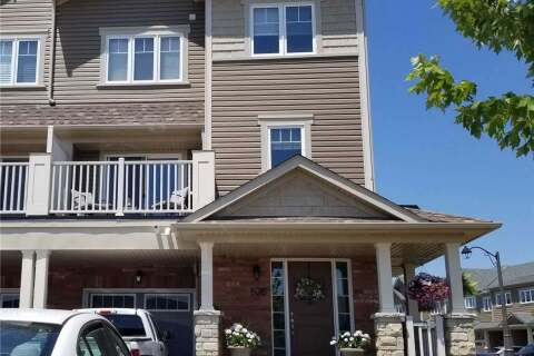 Townhouse for rent at 106 Tabaret Cres Oshawa Ontario - MLS: E4821058