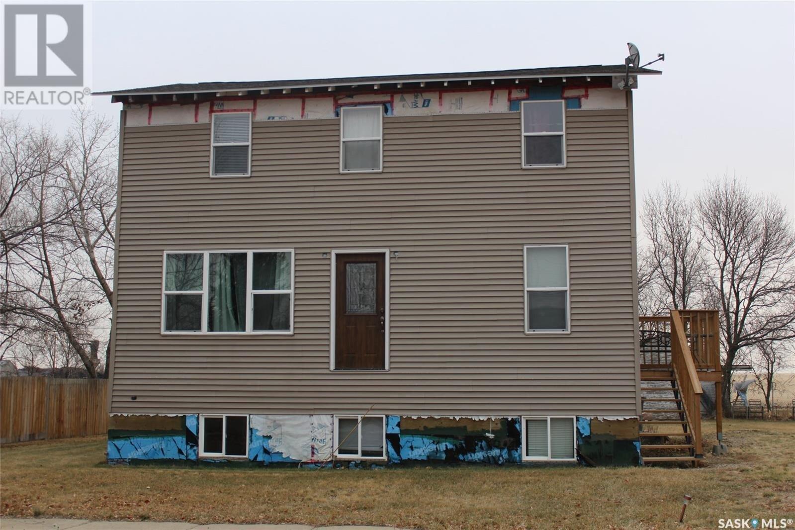 House for sale at 106 Torbay St Torquay Saskatchewan - MLS: SK833838