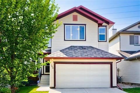 House for sale at 106 Tuscany Vista Point(e) Northwest Calgary Alberta - MLS: C4262889