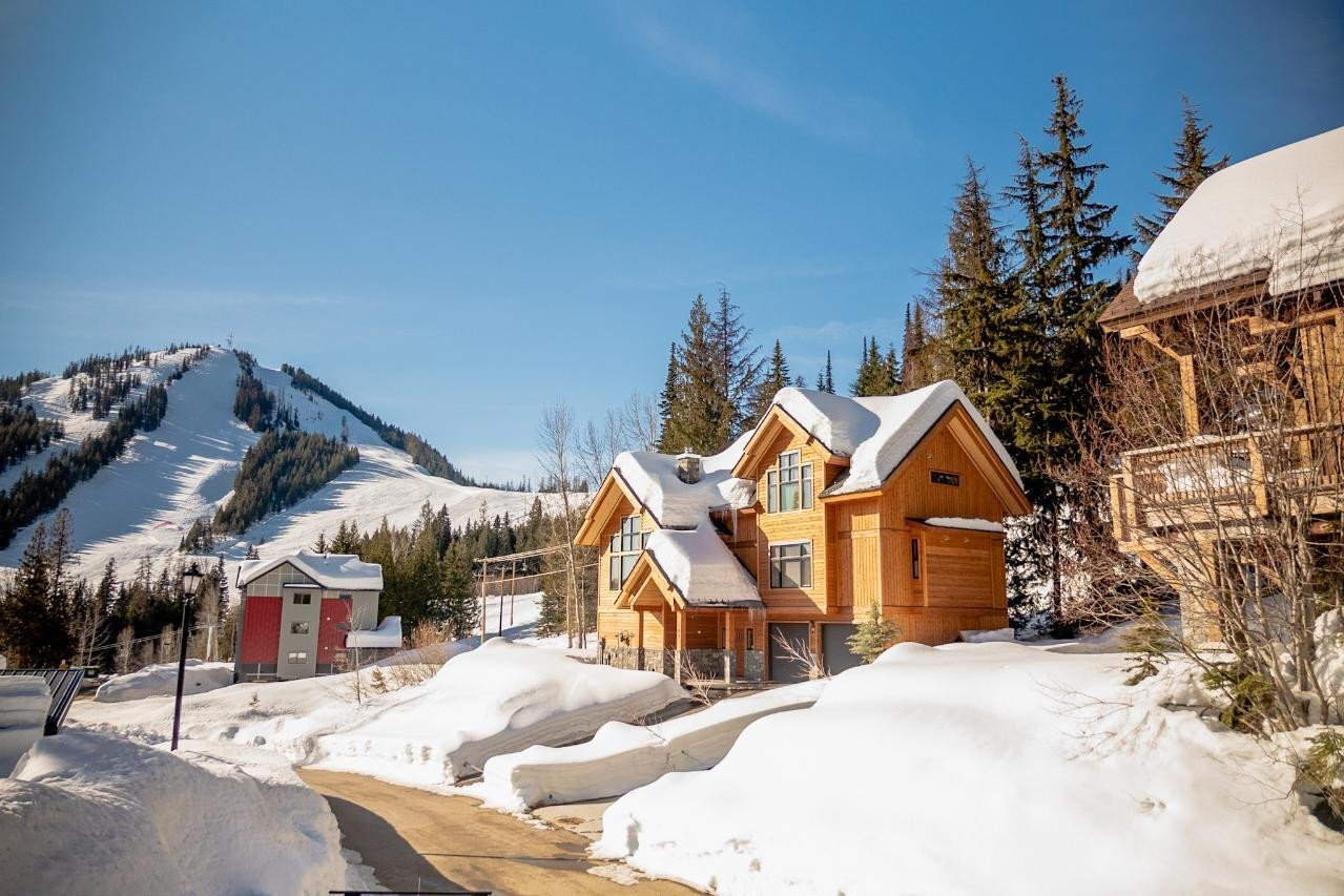 Home for sale at 106 Valhalla Terrace  Rossland British Columbia - MLS: 2433585