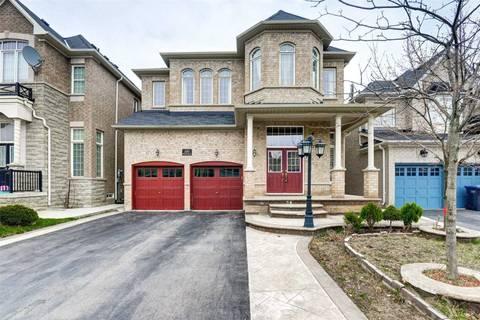 House for sale at 106 Watsonbrook Dr Brampton Ontario - MLS: W4474473
