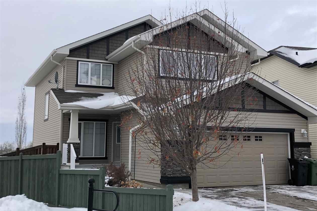 House for sale at 106 Wellington Pl Fort Saskatchewan Alberta - MLS: E4207338