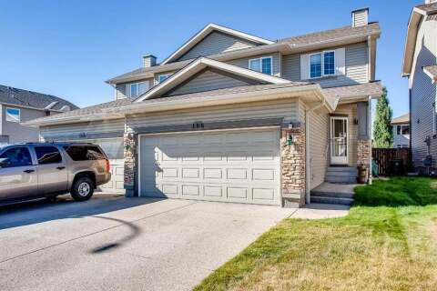 Townhouse for sale at 106 West Pointe Ct Cochrane Alberta - MLS: A1033355