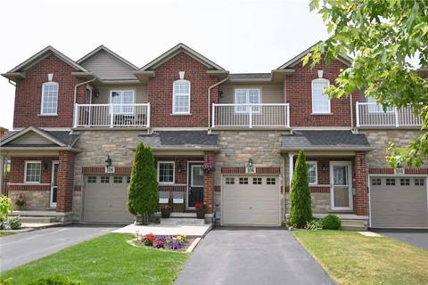 Townhouse for sale at 106 Whitefish Cres Hamilton Ontario - MLS: X4555446
