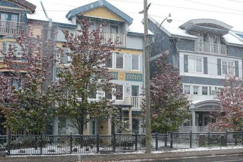 Townhouse for rent at 106 Woodbine Ave Toronto Ontario - MLS: E4632374
