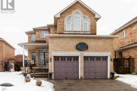 House for sale at 106 Worthington Ave Richmond Hill Ontario - MLS: N4463454