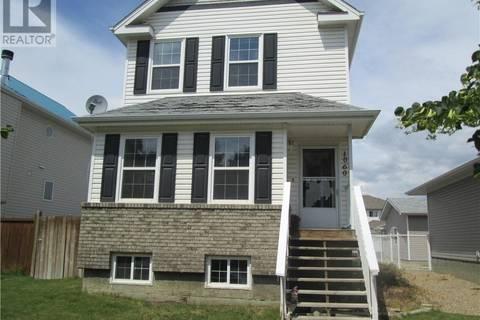 House for sale at 1060 5 St Se Medicine Hat Alberta - MLS: mh0171788