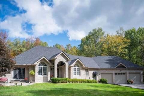 House for sale at 1060 Bonnybrook Dr Severn Ontario - MLS: 40027069