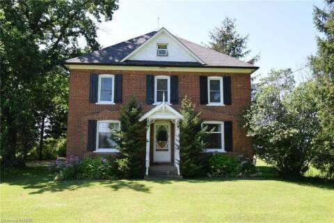 House for sale at 1060 Concession 2 Rd Niagara-on-the-lake Ontario - MLS: 30768722