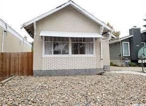 House for sale at 1060 Coteau St W Moose Jaw Saskatchewan - MLS: SK798202