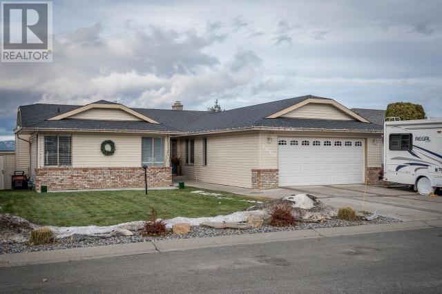 House for sale at 1060 Greenock Ct Kamloops British Columbia - MLS: 159943