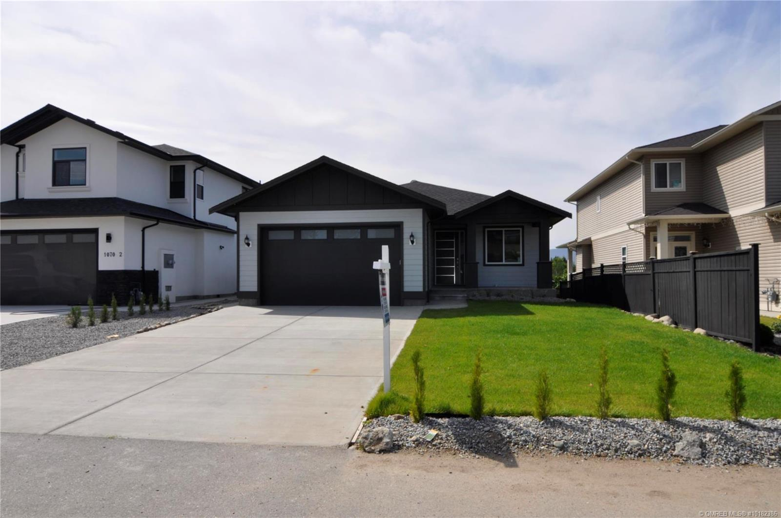 Removed: 1060 Hollywood Road South, Kelowna, BC - Removed on 2019-10-14 04:15:17