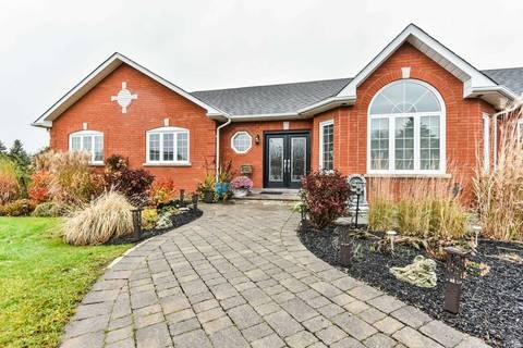 House for sale at 1060 Hurlwood Ln Orillia Ontario - MLS: S4582517