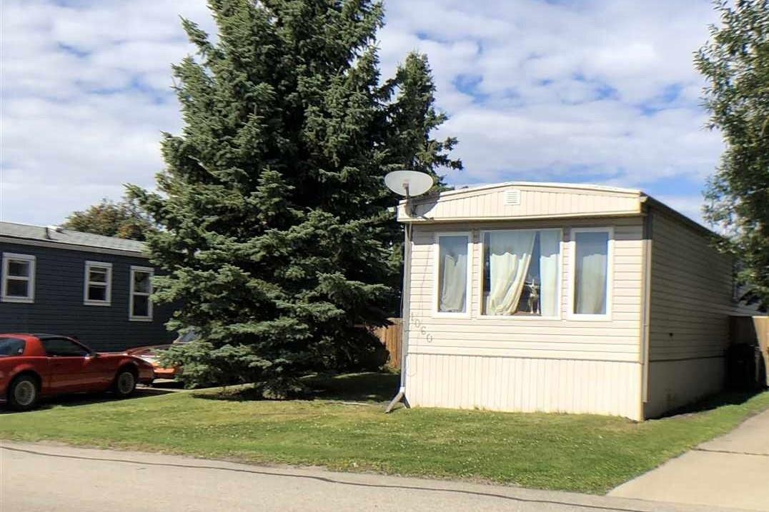 Home for sale at 1060 Lakeland Village Bv Sherwood Park Alberta - MLS: E4213513