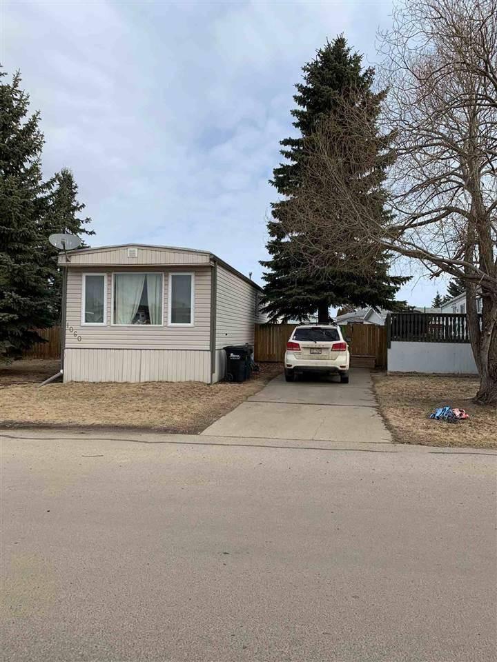 Residential property for sale at 1060 Lakeland Village Blvd Sherwood Park Alberta - MLS: E4185346
