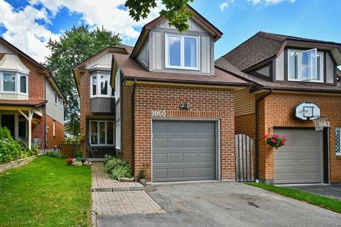House for sale at 1060 Longbow Dr Pickering Ontario - MLS: E4563961