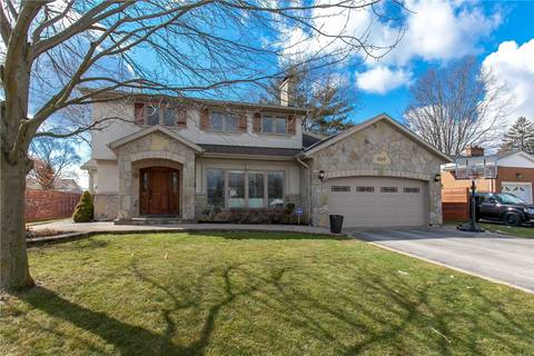 House for sale at 1060 Manorwood Dr Burlington Ontario - MLS: W4712830