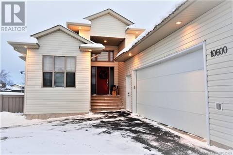 House for sale at 10600 102 St Fairview Alberta - MLS: GP205229