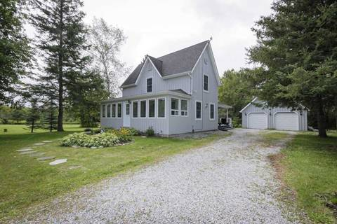 House for sale at 10600 Regional Road 57 Rd Scugog Ontario - MLS: E4566506