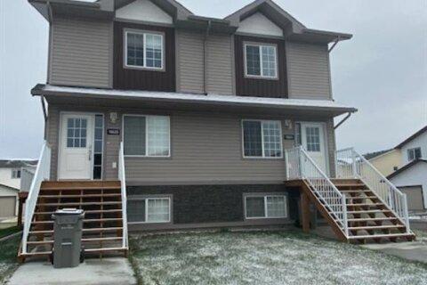 Townhouse for sale at 10601 114c St Grande Prairie Alberta - MLS: A1042751