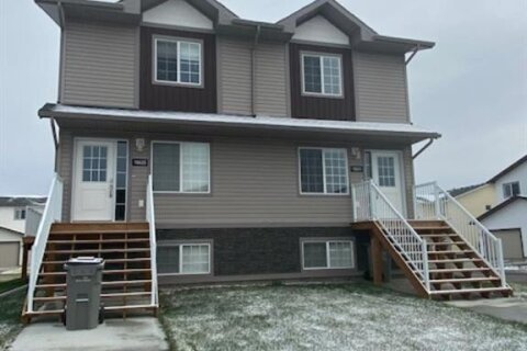 Townhouse for sale at 10601 114c St Grande Prairie Alberta - MLS: A1042751