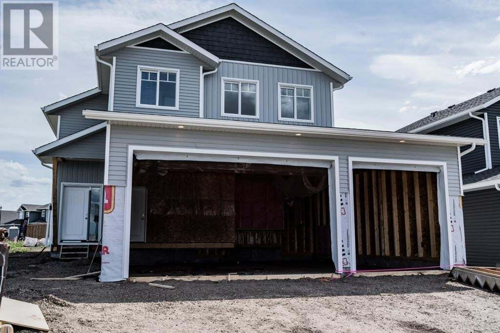 House for sale at 10601 150 Ave Rural Grande Prairie No. 1, County Of Alberta - MLS: GP214186