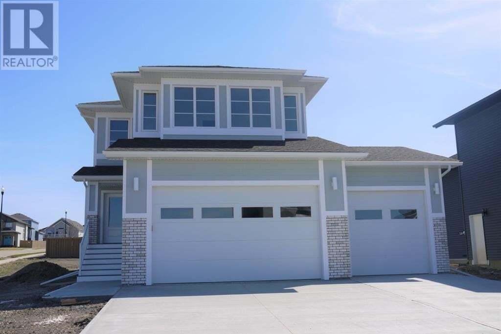 House for sale at 10601 152b Ave Rural Grande Prairie No. 1, County Of Alberta - MLS: GP214747