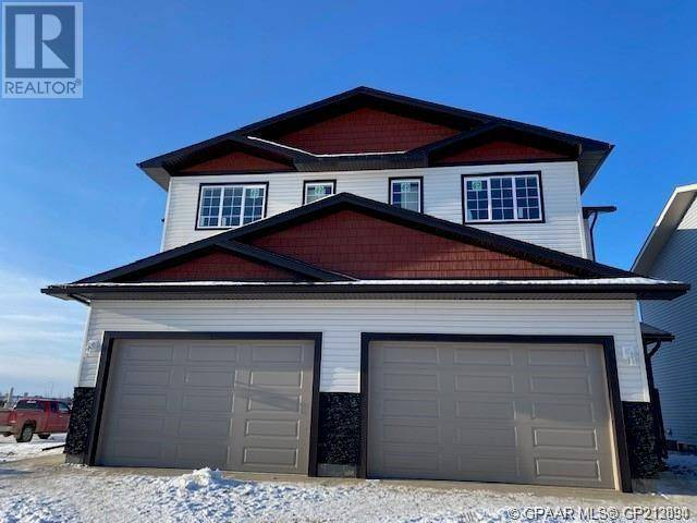 House for sale at 10602 114c St Grande Prairie Alberta - MLS: GP213894
