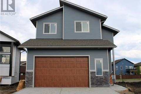 House for sale at 10603 114a St Grande Prairie Alberta - MLS: GP204648