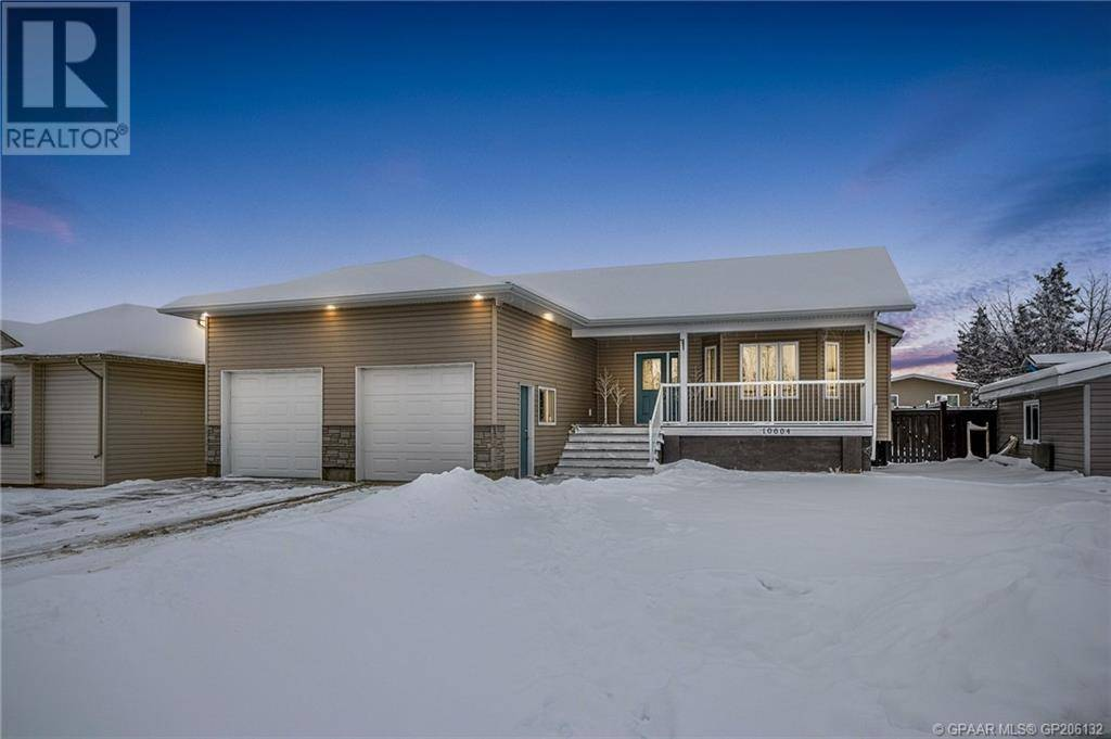 House for sale at 10604 102 St Fairview Alberta - MLS: GP206132