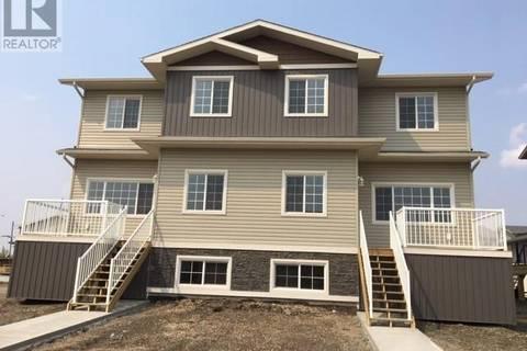House for sale at 10604 114b St Grande Prairie Alberta - MLS: GP202660