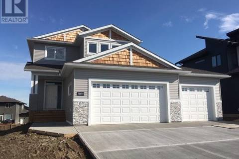 House for sale at 10604 150 Ave Grande Prairie, County Of Alberta - MLS: GP204935