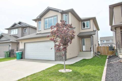 House for sale at 10604 97 St Morinville Alberta - MLS: E4161832