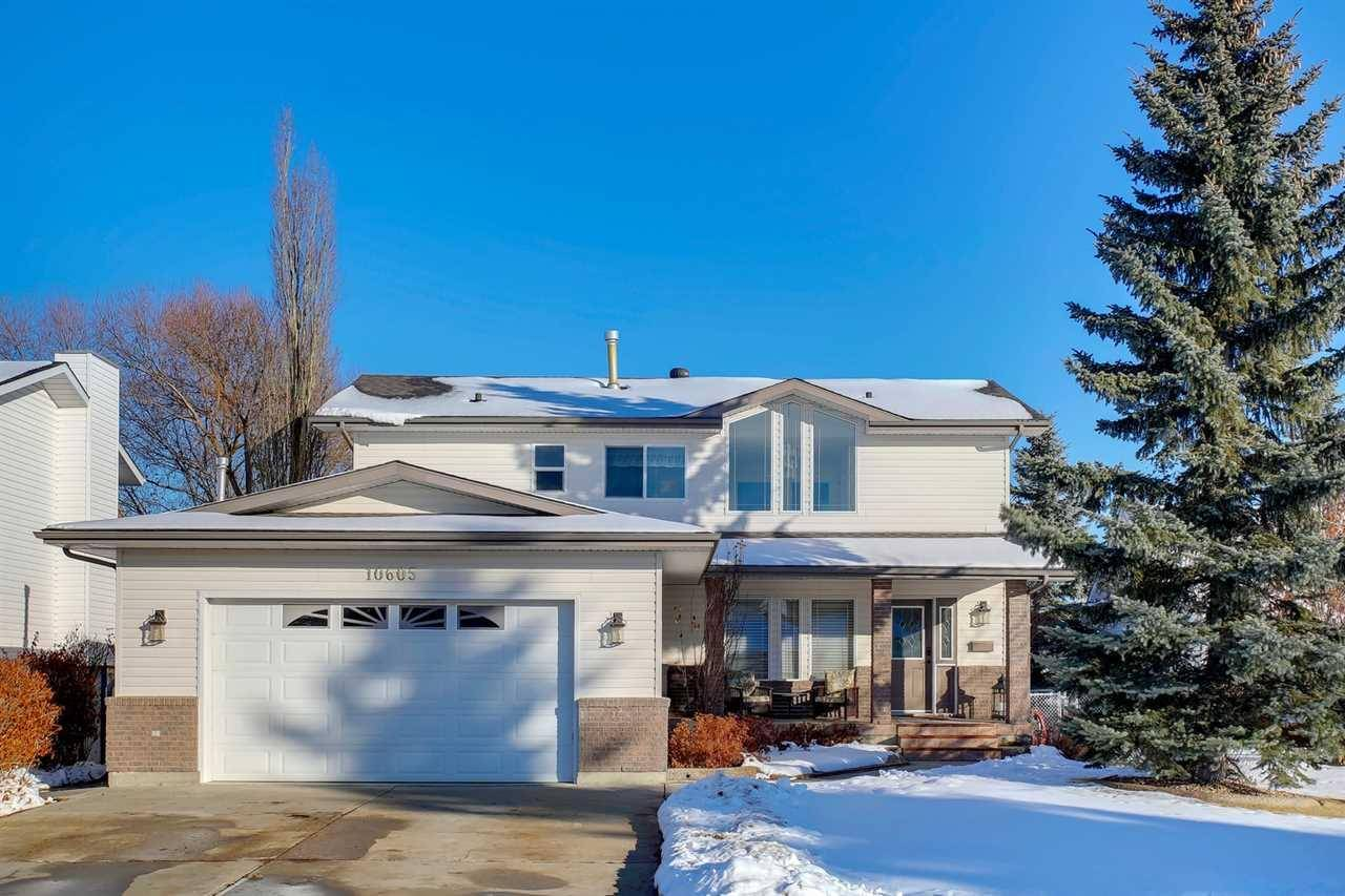 10605 89 Street, Morinville | Image 1