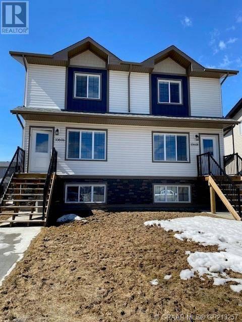 House for sale at 10606 114b St Grande Prairie Alberta - MLS: GP213257