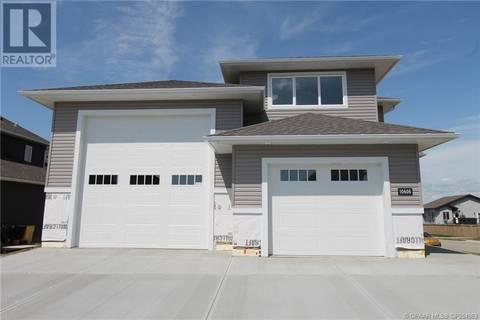 House for sale at 10606 152b Ave Grande Prairie, County Of Alberta - MLS: GP204963
