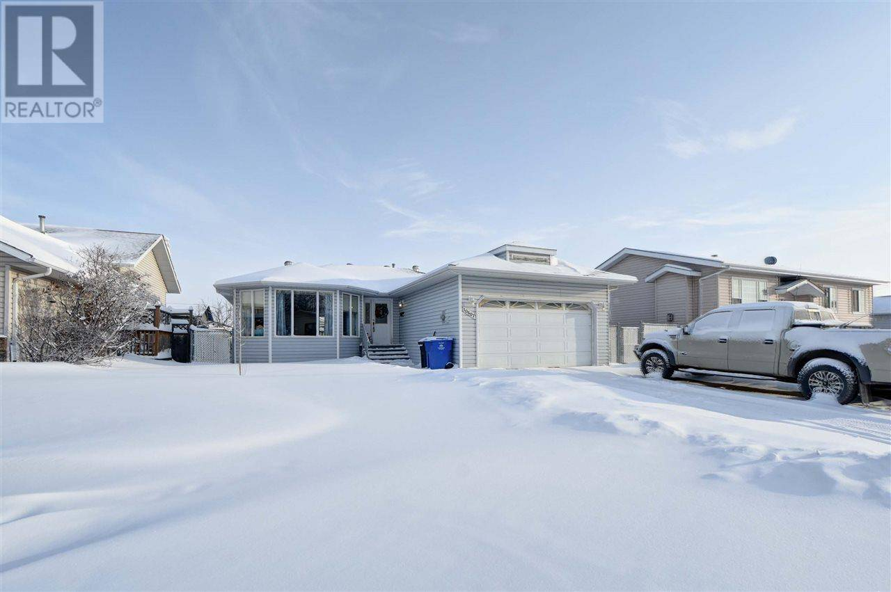House for sale at 10607 90 St Fort St. John British Columbia - MLS: R2430061