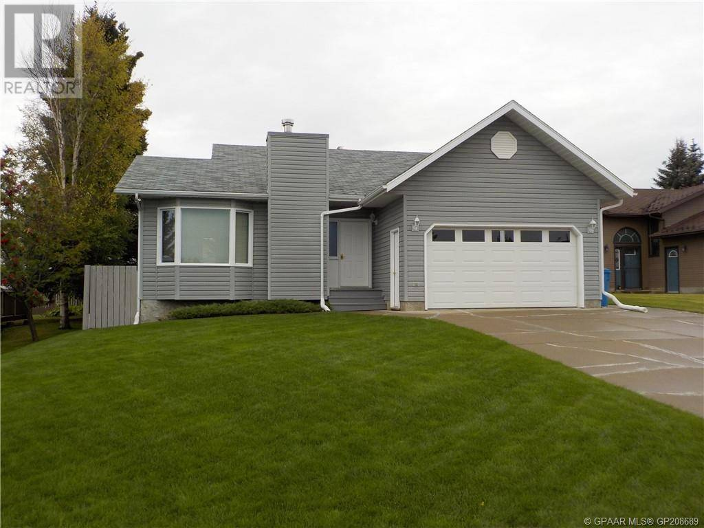 House for sale at 10608 103 Cs Fairview, Md Alberta - MLS: GP208689