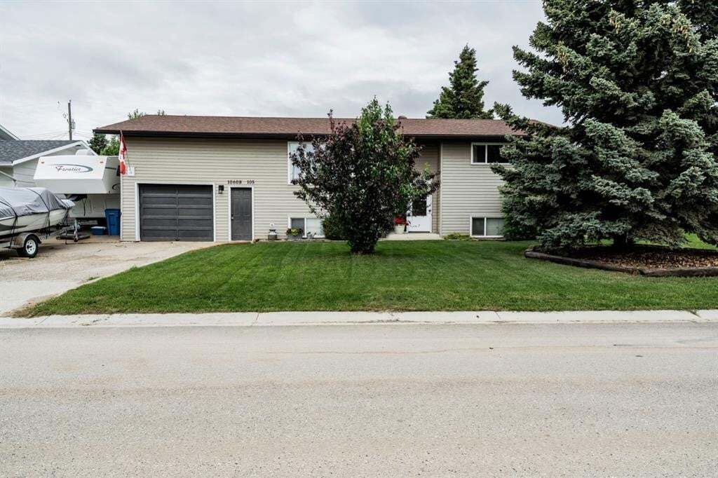 House for sale at 10608 105 Avenue  Fairview Alberta - MLS: GP214298