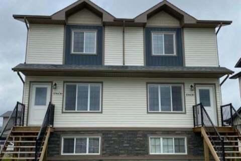 Townhouse for sale at 10608 114b St Grande Prairie Alberta - MLS: A1003738