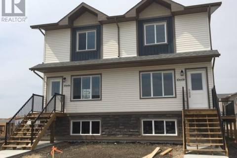 House for sale at 10608 114b St Grande Prairie Alberta - MLS: GP207529