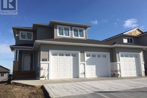 House for sale at 10608 150 Ave Grande Prairie, County Of Alberta - MLS: GP207324
