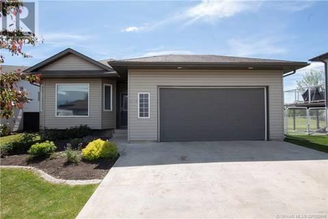 House for sale at 10609 75 Ave Grande Prairie Alberta - MLS: GP202818